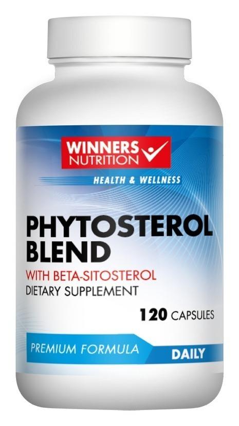 Phytosterol Blend   SPORTS NUTRITION   Scoop.it
