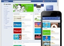 Facebook officially launches mobile 'App Center' | Mobile (Android) apps | Scoop.it