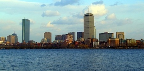 Boston and New York brace for climate change   SmartPlanet   adapting to climate change   Scoop.it
