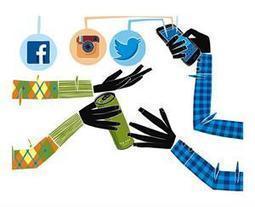 Los mensajes en las redes sociales se convierten en dinero | Social Media Marketing: desenredando las redes | Scoop.it