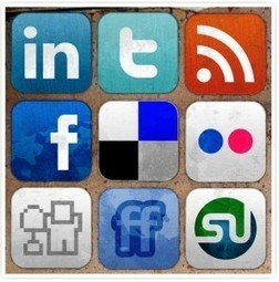 How Should Startup Use Social Media | Online tips | Scoop.it