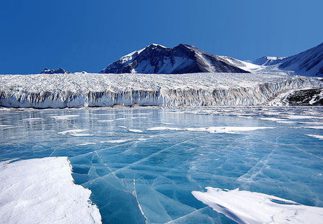Enhanced international cooperation needed in Antarctica, scientists say | Sustain Our Earth | Scoop.it