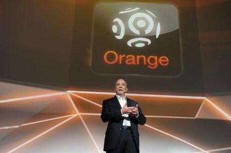 Orange fait le pari de l'innovation ouverte   L'innovation sous toutes ses formes   Scoop.it