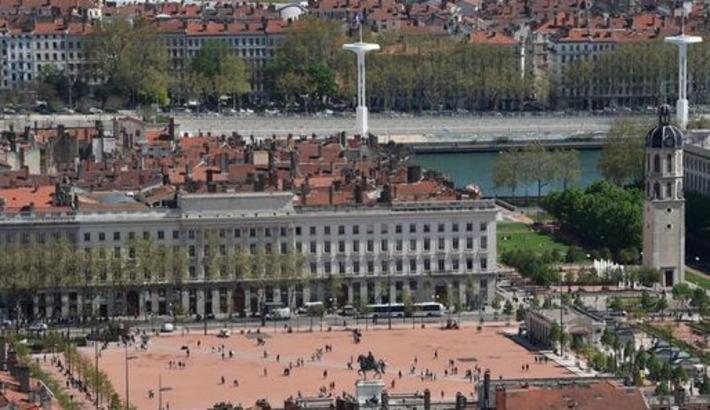 """Lyon, la """"meilleure destination d'Europe"""" pour passer un weekend   Evénement, événementiel, salon, congrès, foire...   Scoop.it"""