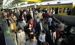 Japan's population declines for first time since 1920s – official census | Current Events Friday | Scoop.it
