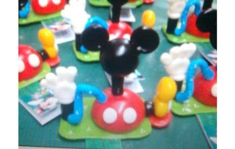 souvenirs infantiles en porcelana fria | Creaciones Deyatita Artesanias | Scoop.it