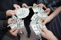 """Crowdfunding """" The New Way to Finance Your Start Up 