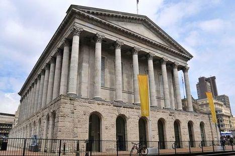 Arts funding in Birmingham cut by 25pc | Infos sur le milieu musical classique | Scoop.it
