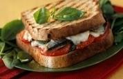 Croque à l'italienne - Cuisine Etudiant | Cooking | Scoop.it
