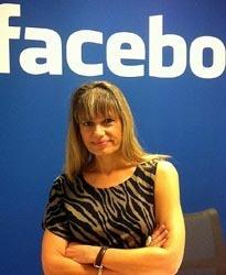 Facebook España nombra una nueva directora de Comunicación - El Semanal Digital | Alambique 2.0 | Scoop.it