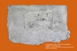 Des noms sur les murs du camp de Drancy | Ecrire l'histoire de sa vie ou de sa famille | Scoop.it