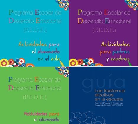 GUÍAS PRÁCTICAS SOBRE ALUMNADO CON TDAH | NievesBVI | Mi Educastur | Scoop.it
