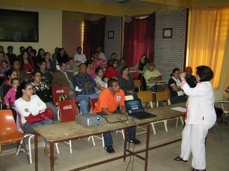 Promueve SEC orientación educativa en valores a padres de familia - Lasnoticiasya | Orientación educativa | Scoop.it