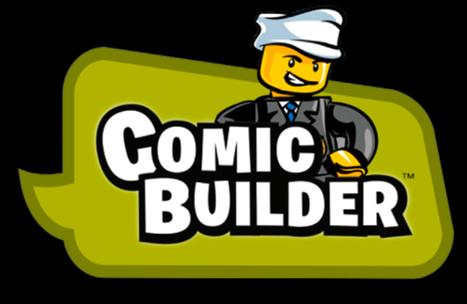Comic (stripverhalen) | De Onderwijsspecialisten - Speciaal Onderwijs | Scoop.it