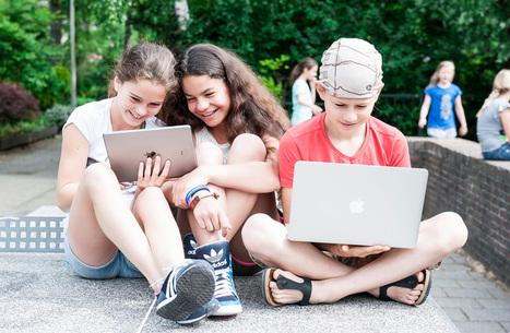 Jouw digitale wereld – Safe en Social | UPC | Info Mediawijsheid leerkracht: Mediawijsheid PO | Scoop.it