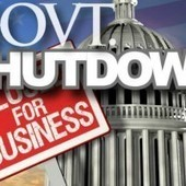 Government Shutdown 2013 Date: What Happens To Obamacare, Social ... - The Inquisitr | Government & Politics | Scoop.it