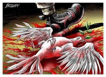 Paris Terror Attacks — How ISIS Profits By Pepe Escobar  #Isis #France #Paris #Saudi #qatar #US #UE | Saif al Islam | Scoop.it