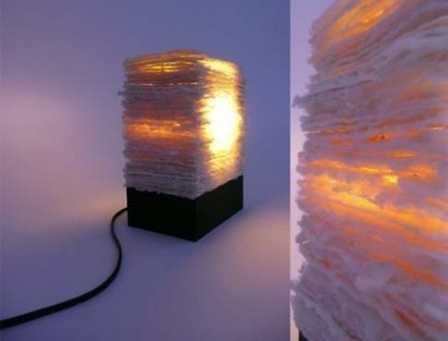 Paper Lamps | Vulbus Incognita Magazine | Scoop.it