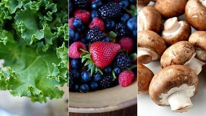 10 Foods I Eat Every Day To Beat Depression | LibertyE Global Renaissance | Scoop.it