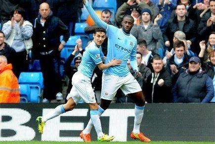 English Premier League: Top 5 Players of the 2013-14 Season - Bleacher Report   English Premier League 2013-14   Scoop.it