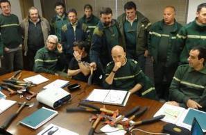 ONF : les agents rendent leurs marteaux - La Dépêche | Vallée d'Aure - Pyrénées | Scoop.it