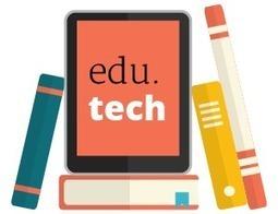 TechTrends: Benchmarks de ferramentas para Instituições de Ensino   e-Learning   Scoop.it
