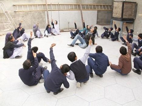 The Little Art — empowering children through creativity - The Express Tribune | Пишем и продаём | Scoop.it