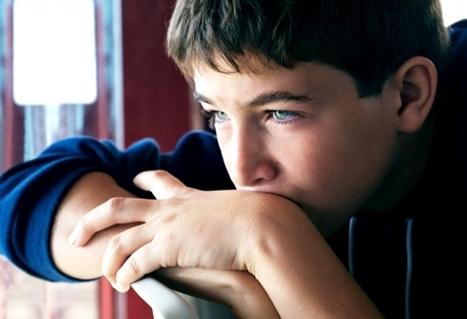 Υπερβολικό άγχος στην εφηβεία. Τι φταίει; | Faysbook.gr | Εφηβεία | Scoop.it