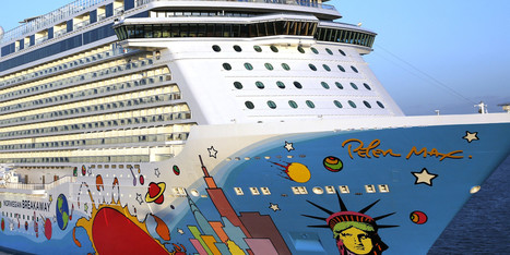 Norwegian Cruise Ship To Become 'Bud Light Hotel' For Superbowl 2014 - Huffington Post | Cruise Industry | Scoop.it