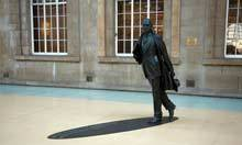 Poet's corner: on the Philip Larkin trail in Hull | Philip Larkin | Scoop.it