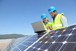Diffusion d'offres de stages et emploi environnement | Initiatives et agenda environnement | Scoop.it