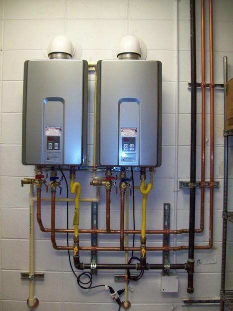 hot water heater repairs levittown | Plumbing | Scoop.it