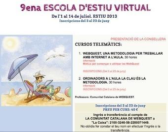 Bitacola de MestraTic | Actualitat educativa | Scoop.it