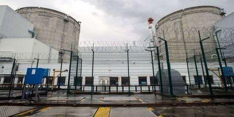 EDF refuse d'enclencher la fermeture de Fessenheim   décroissance   Scoop.it