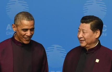 #excellent #APEC NOTES: WHAT'S LEFT FOR #OBAMA, #PUTIN OR #JINGPING TO SAY? - mentalunrest.com | News in english | Scoop.it