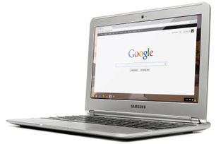 Chromebooks | ADP Center for Teacher Preparation & Learning Technologies | Scoop.it