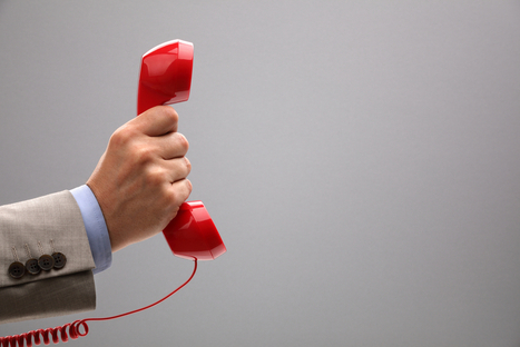 Business Phone Systems: Landline Versus VoIP - BusinessNewsDaily | voip phone systems | Scoop.it