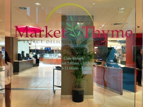 About | Market Thyme | News from the States | Scoop.it
