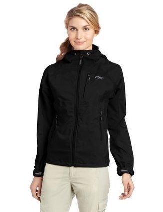 Outdoor Research Women's Enchainment Jacket, Black, Small | Big Deals Fashion Today | Scoop.it