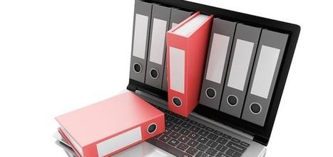 Exploring the Potential of Digital Portfolios | AdLit | Scoop.it