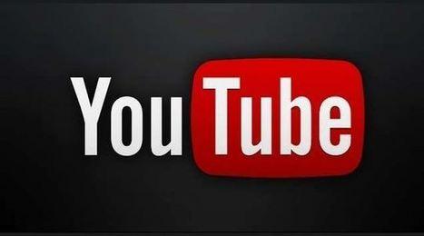 YouTube Backstage va permettre de partager des photos et liens entre abonnés | Référencement internet | Scoop.it