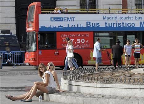 El Ayuntamiento de Madrid promociona su turismo de negocios en ... - ecodiario | turismo madrid | Scoop.it