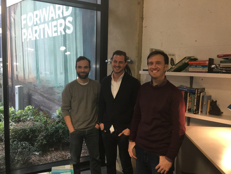 Veeqo acquires London-based parcel delivery startupParcelBright | Ecommerce logistics and start-ups | Scoop.it