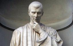 Philosopher avec Machiavel pour les 500 ans du Prince | Philosophie et Critique | Scoop.it