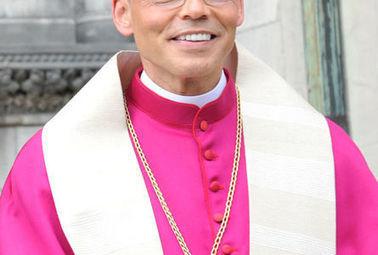 Tysk bling bling-biskop sparkas | Fanny religion GiP | Scoop.it