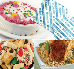 Best Ways in Which Oxygen Absorbers Preserves Food | Sorbead India | Scoop.it