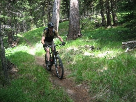 Kettle Fest 2014 | Evergreen East - Evergreen Mountain Bike ... | Bikes, bridges and Beer | Scoop.it