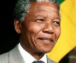 Peggyz Place: RIP Nelson Mandela | #foodforthought | Scoop.it