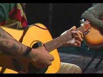 Ben Harper & Jack Johnson - Please Me Like You Want To - YouTube | fitness, health,news&music | Scoop.it