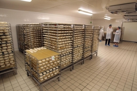 La Société L'Etoile du Vercors procède au retrait de la vente de fromage de chèvre frais | Toxique, soyons vigilant ! | Scoop.it